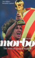 Cover-Bild zu Morbo von Ball, Phil