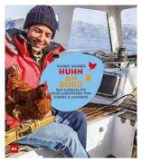 Cover-Bild zu Segeln mit Huhn von Soudée, Guirec