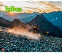 Cover-Bild zu Bike 2021