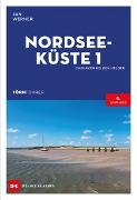 Cover-Bild zu Törnführer Nordseeküste 1 von Werner, Jan