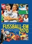 Cover-Bild zu Fußball-EM 2020 von Brügelmann, Matthias (Hrsg.)