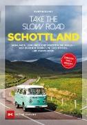 Cover-Bild zu Take the Slow Road von Dorey, Martin