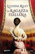 Cover-Bild zu La ragazza italiana von Riley, Lucinda