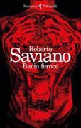 Cover-Bild zu Bacio feroce von Saviano Roberto
