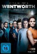 Cover-Bild zu Wentworth - Staffel 4 (Schausp.): Wentworth - Staffel 4