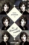 Cover-Bild zu Atkinson, Kate: Die Unvollendete