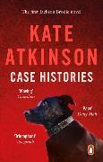 Cover-Bild zu Atkinson, Kate: Case Histories
