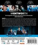 Cover-Bild zu Danielle Cormack (Schausp.): Wentworth - Staffel 3