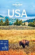Cover-Bild zu Walker, Benedict: Lonely Planet USA