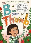 Cover-Bild zu Hiller, Colette: The B on Your Thumb: 60 Poems to Boost Reading and Spelling