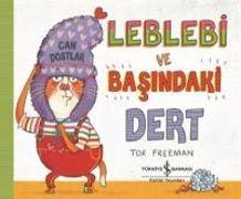 Cover-Bild zu Freeman, Tor: Leblebi ve Basindaki Dert