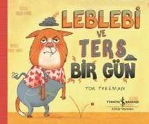 Cover-Bild zu Freeman, Tor: Leblebi ve Ters Bir Gün