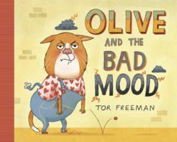 Cover-Bild zu Freeman, Tor: Olive and the Bad Mood