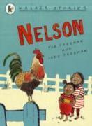 Cover-Bild zu Freeman, Judith: Nelson