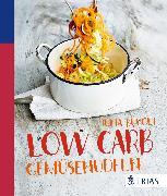 Cover-Bild zu Low Carb Gemüsenudeln (eBook) von Burget, Julia