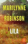 Cover-Bild zu Robinson, Marilynne: Lila