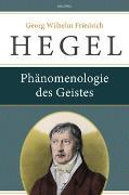 Cover-Bild zu Phänomenologie des Geistes