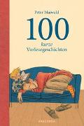 Cover-Bild zu 100 kurze Vorlesegeschichten von Maiwald, Peter