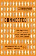 Cover-Bild zu Fowler, James H.: Connected: The Surprising Power of Our Social Networks and How They Shape Our Lives -- How Your Friends' Friends' Friends Affect