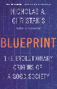 Cover-Bild zu Christakis, Nicholas A.: Blueprint
