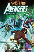 Cover-Bild zu Taylor, Tom: War of the Realms: Avengers Strikeforce