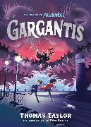 Cover-Bild zu Taylor, Thomas: Gargantis