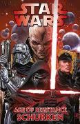 Cover-Bild zu Taylor, Tom: Star Wars Comics: Age of Resistance - Schurken