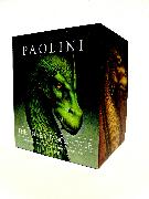 Cover-Bild zu Paolini, Christopher: The Inheritance Cycle 4-Book Hard Cover Boxed Set