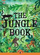 Cover-Bild zu Kipling, Rudyard: The Jungle Book