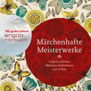 Cover-Bild zu Bechstein, Ludwig: Märchenhafte Meisterwerke