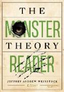 Cover-Bild zu Weinstock, Jeffrey Andrew (Hrsg.): The Monster Theory Reader