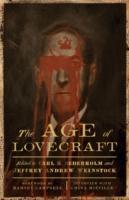 Cover-Bild zu Sederholm, Carl H. (Hrsg.): The Age of Lovecraft