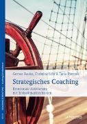 Cover-Bild zu Strategisches Coaching von Hauke, Gernot