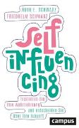 Cover-Bild zu Selfinfluencing von Schwarz, Ruth E.