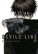 Cover-Bild zu Hanada, Ryo: Devils' Line, 13
