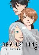 Cover-Bild zu Hanada, Ryo: Devils' Line, 14