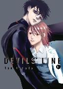 Cover-Bild zu Hanada, Ryo: Devils' Line, 11