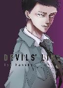 Cover-Bild zu Hanada, Ryo: Devils' Line, 6