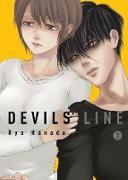 Cover-Bild zu Hanada, Ryo: Devils' Line, 7