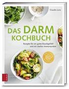 Cover-Bild zu Das Darm-Kochbuch von Lenz, Claudia