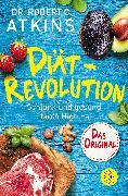 Cover-Bild zu Diät-Revolution von Atkins, Robert C.