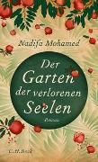 Cover-Bild zu Mohamed, Nadifa: Der Garten der verlorenen Seelen