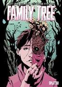 Cover-Bild zu Lemire, Jeff: Family Tree. Band 2