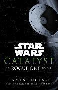 Cover-Bild zu Luceno, James: Star Wars: Catalyst