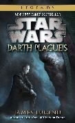 Cover-Bild zu Luceno, James: Darth Plagueis: Star Wars Legends