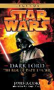 Cover-Bild zu Luceno, James: Dark Lord: Star Wars Legends