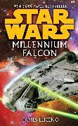 Cover-Bild zu Luceno, James: Millennium Falcon: Star Wars Legends