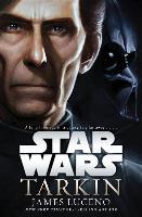Cover-Bild zu Luceno, James: Tarkin: Star Wars