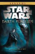 Cover-Bild zu Luceno, James: Star Wars? Darth Plagueis