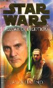 Cover-Bild zu Luceno, James: Star Wars: Cloak of Deception